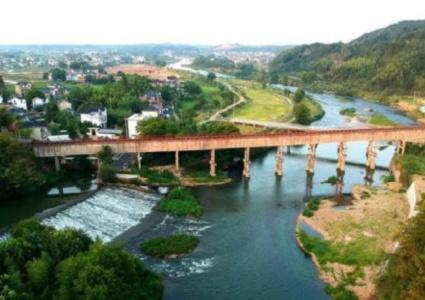 姜席堰成功申遗:浙江已有5地入选世界灌溉工程遗产 全国最多
