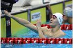 霸气!孙杨获得亚运会男子200米自由游冠军