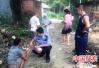 河南桐柏:公安民警立下《脱贫攻坚请战书》