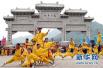 揭开河南人国庆节出行画像:少林寺居十大拥堵景区第二