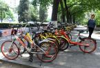 共享单车乱象怎么治?嘉兴叫停新增投放共享单车
