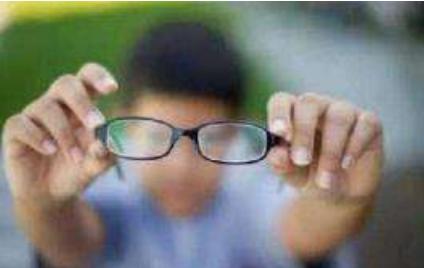 世界视觉日:我国青少年近视率居世界首位