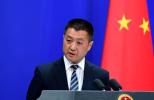 外交部:中国经济基本面长期向好