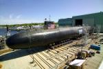 """瞄準中俄!美國""""海狼""""級攻擊核潛艇回來了"""
