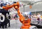 """瑞士工业巨头ABB宣布全新机器人工厂落""""沪"""""""