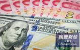 23日人民币对美元汇率中间价报6.9306 上涨85个基点