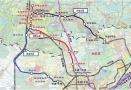 杭州到德清城际铁路预计2022年亚运会前通车