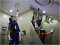西安酒店被曝藏摄像头:位置正对床