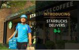 星巴克全球推广与饿了么合作经验 专星送正式覆盖30城2000门店
