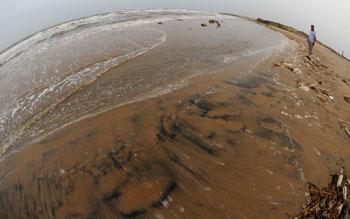 我国海洋经济年均增速7.2%