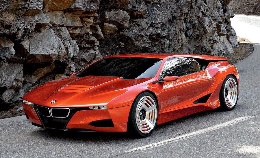 2023年亮相/搭油电混合系统 宝马或推M1混动车型