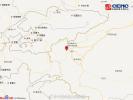 快讯!新疆喀什地区疏附县发生5.1级地震 震源深度10千米