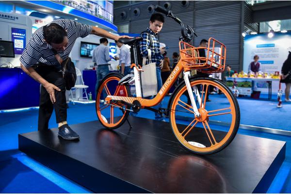 摩拜單車將更名為美團單車,美團APP將成為其唯一入口