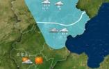 20日至21日河北气温普降10℃至12℃
