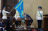 哈萨克斯坦新总统火速就职 上任首日在内政外交做了这些事