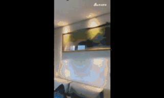 台湾花莲6.7级强震高楼强烈摇晃 内地多地震感强?#20197;?#24037;跑下楼