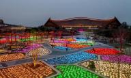 北京世园会倒计时10天 延庆准备好了