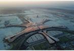大兴机场真机试飞初定5月13日 四家航企派机参加