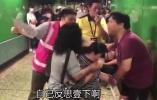不再沉默!香港市民站起来向暴力说不
