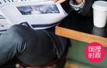 新华时评:尽快止暴制乱攸关香港经济民生根基