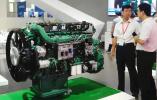 中国国际内燃机及零部件展隆重举行 解放动力三大价值展示成展会焦点