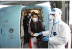 疫情期间出门后回家,随身哪些部位可能沾上病毒?