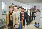 2020年军队文职开始报名 河北招录936人涉699个岗位