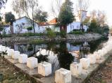 河南罗山: 改善人居环境 扮靓宜居家园