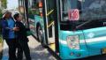 情报站|泰安公交司机与乘客发生口角,众人纷纷劝解