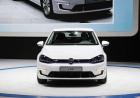 大众纯电动汽车e-golf上市 售26.5万起