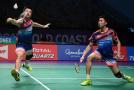 苏迪曼杯:马来西亚携手日本提前晋级八强