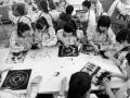 沈阳八十三中学美术校本课程提升学生核心素养