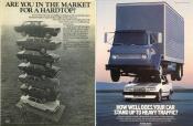 脑洞大开的汽车厂商互怼广告