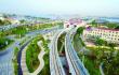厦门三座大桥桥头片区整治提升基本完成 呈现椰风海韵