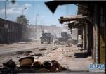 废墟和监狱:记者探访摩苏尔西城新收复街区