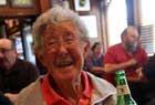 九旬患癌老人去旅行