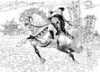 从弼马温到齐天大圣 显示玉帝怎样的统治心机?