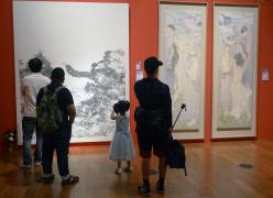 中国美术学院举办2017优秀毕业作品展