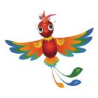 中国馆标识、吉祥物设计