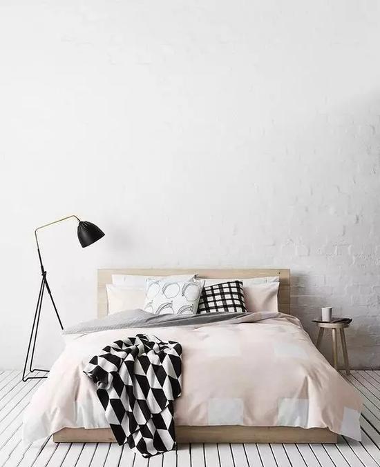 怎样选到一张合适、舒服的床?(图)