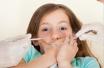 孩子换牙期3种情况要看医生