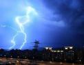 北京将出现雷阵雨天气