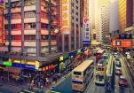 """中央再送香港大礼包:采用""""负面清单""""方式开放投资"""