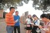 """洛江有个志愿者服务队 把文物当做""""家人""""般爱护"""