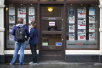 七分之一英国人收入大半供房租 | 英国