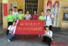 浙江农林大学村官学院学生深入基层开展驻村实习