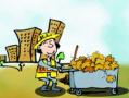 锦州首个垃圾发电厂并网发电 日吞垃圾600吨