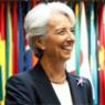IMF总部迁中国?