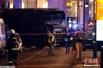 德国:嫌犯疑因申请庇护失败 超市砍人致1死6伤