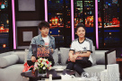 """刘维曝曾因唱歌被人报警 """"综艺小王子""""不好当"""